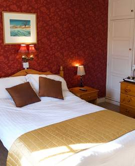 Double Occupancy Room with En-Suite