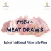 Festive Meat Draws